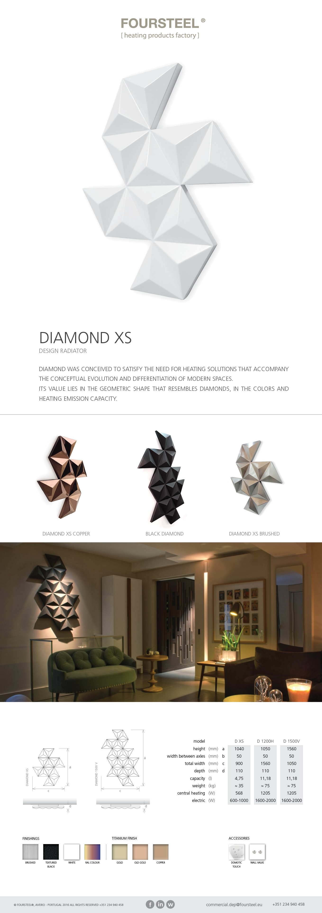 diamond xs  - may 2016