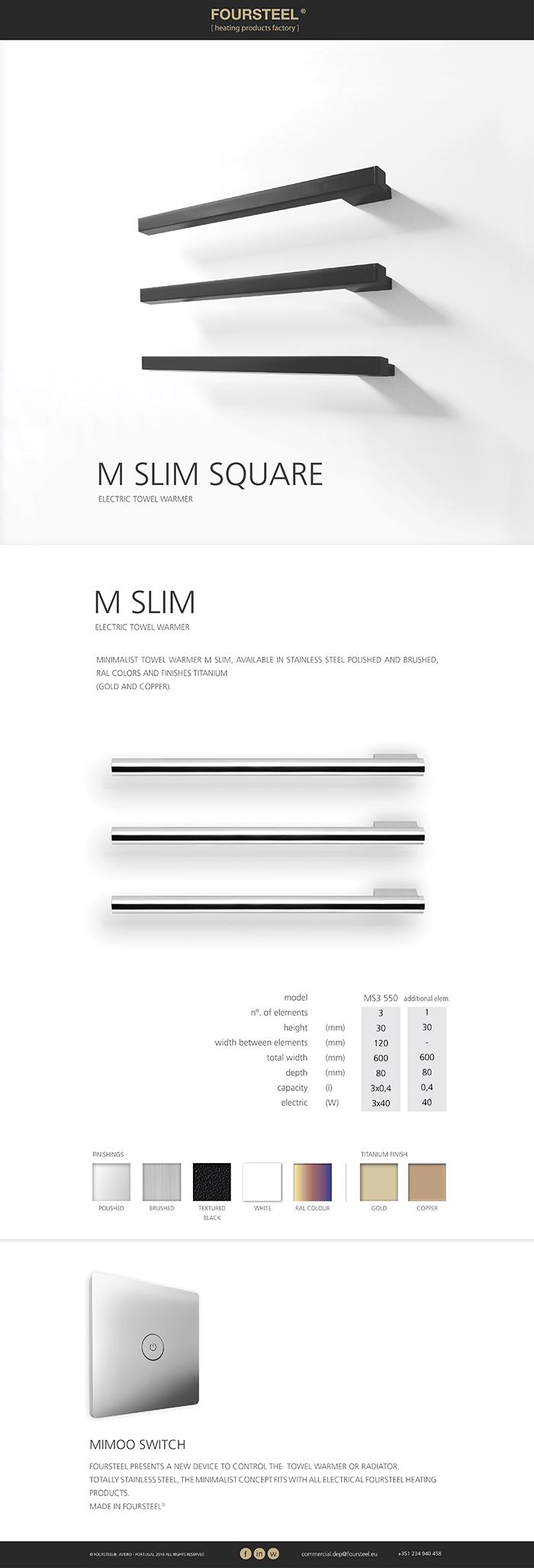 M Slim - Jan 2018