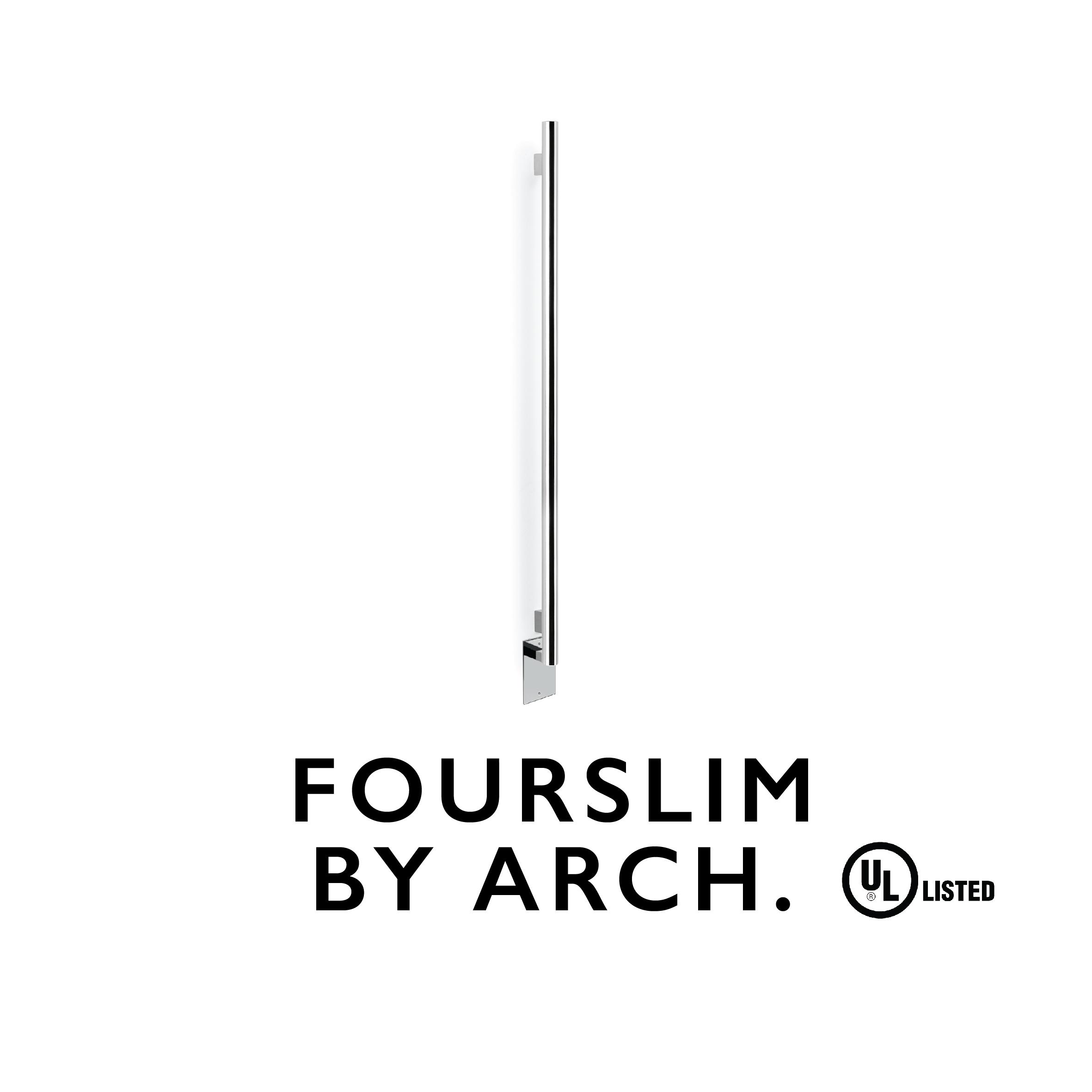 FOURSLIM BY ARCH – MANUAL DE INSTRUÇÕES